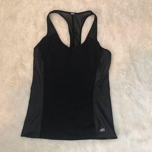 NWOT Alo Yoga Workout Tank